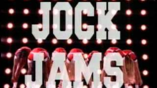 Let's Get Ready To Rumble |  Jock Jams Remix Resimi