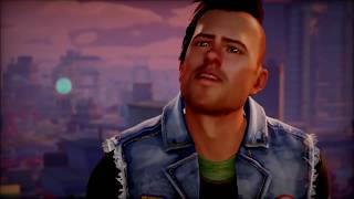 SUNSET OVERDRIVE | Windows 10 Pc Announcement Trailer 2018 | Open World Action Game