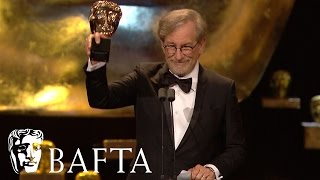 Mark Rylance wins Supporting Actor | BAFTA Film Awards 2016