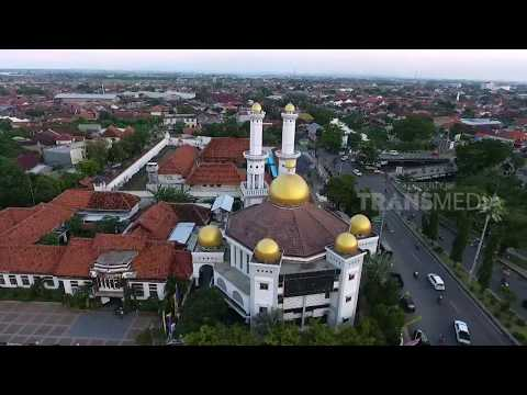THE JOURNEY OF BACKPACKER | PEKALONGAN (29/05/18) 1-3