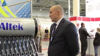 видео Сравнение трубок солнечных коллекторов