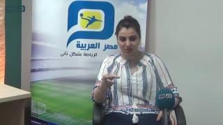 مصر العربية | رضوى عرفة: أحتاج محامي دولي