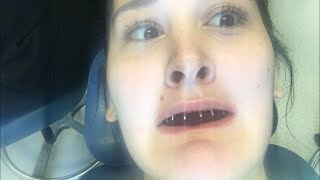 TAKING OUT MY TEETH   Bethany Wilhelm
