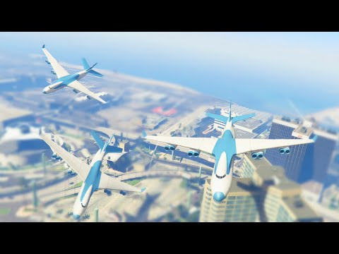 Aircraft company game