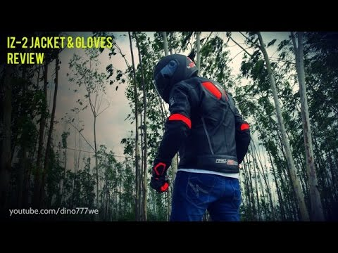 6 Things To Note While Buying Riding Gear | Jacket And Gloves Review