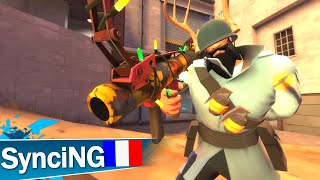 iksD | TF2 Frag Clip of the Day #616 SynciNG #5