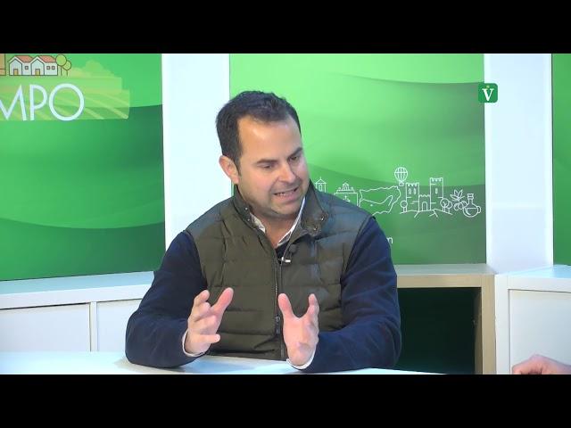 VIVIR EN CONEXIÓN || Entrevista a Juan Luis Ávila, secretario general de COAG Jaén