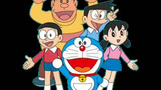 OST Doraemon Versi Japan