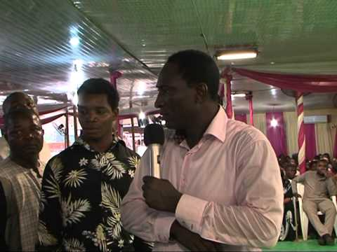 PROPHETIC PRAYER BY PROPHET JEREMIAH OMOTO FUFEYIN | FunnyCat TV