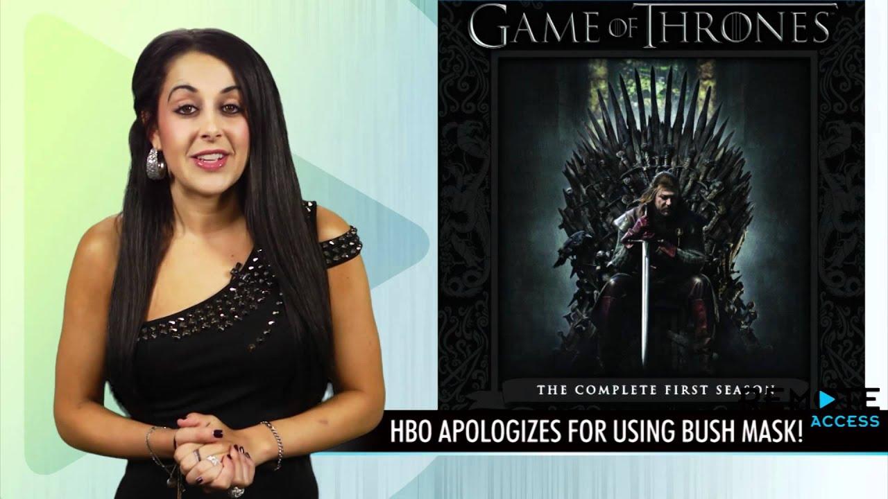 Game Of Thrones George W Bush Apology Youtube