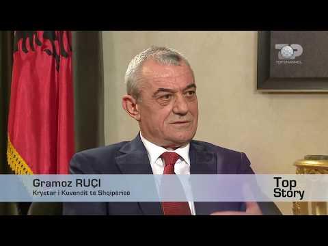 Top Story, 27 Dhjetor 2017, Pjesa 1 - Top Channel Albania - Political Talk Show