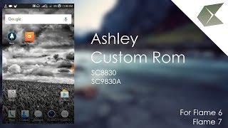 Sc7731 Custom Rom
