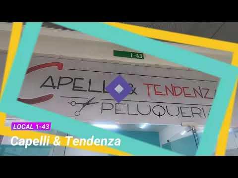 CAPELLI & TENDENZA