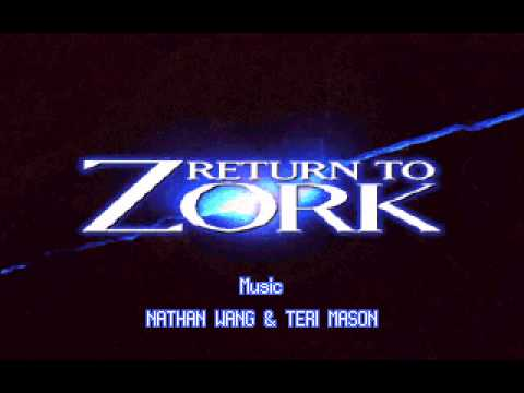 Return to Zork - Soundtrack (Adlib)