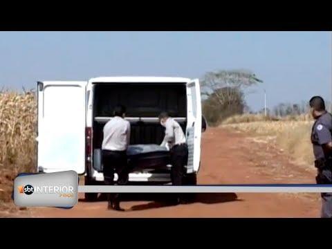 Polícia investiga a morte de homem que teve o corpo encontrado já em decomposição em Araçatuba