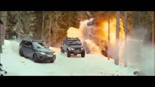 007: СПЕКТР (2016) | Смотреть русский трейлер