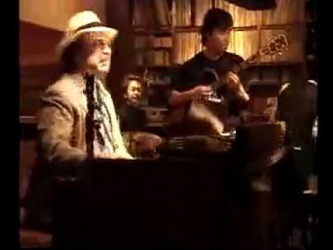 It's RUG TIME! Osaka - JON HAMMOND at B3 Organ