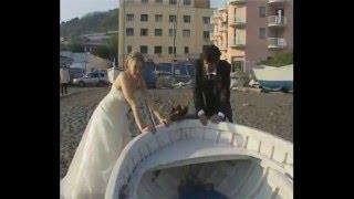 VideoFotoGrafica - Genova - Wedding (Sposi al mare)