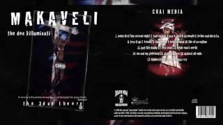 2Pac/Makaveli - The Don Killuminati: 3 Day Theory
