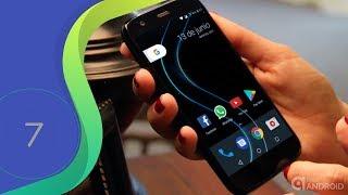 rom slim 7 slimkat android nougat 7 1 2 moto g 1 2 3 4 y 5 gen   androidpixel