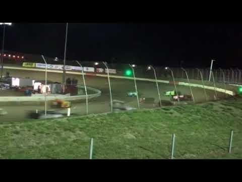I-80 speedway BRLM feature 4/27/2018-Part 1