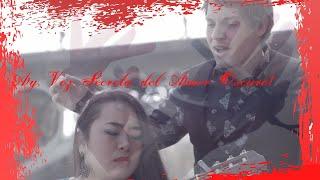 Tadeo Jesús & Lola Yang - ¡Ay, voz secreta del amor oscuro! (Medley)
