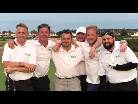 Macmillan Longest Day Golf Challenge 2015