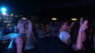 DJ Vadim Adamov - Bar Biblioteka г. Сургут 08.10.16