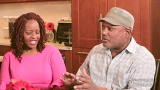 Fria Menopause Series Part 1 Ep.3 | Men's Thoughts on Menopause