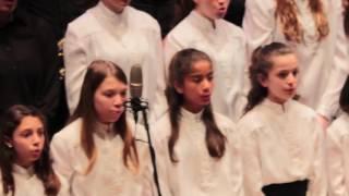 Video Riassunto - Incontri con la Grande Musica 2 - 20 maggio 2016