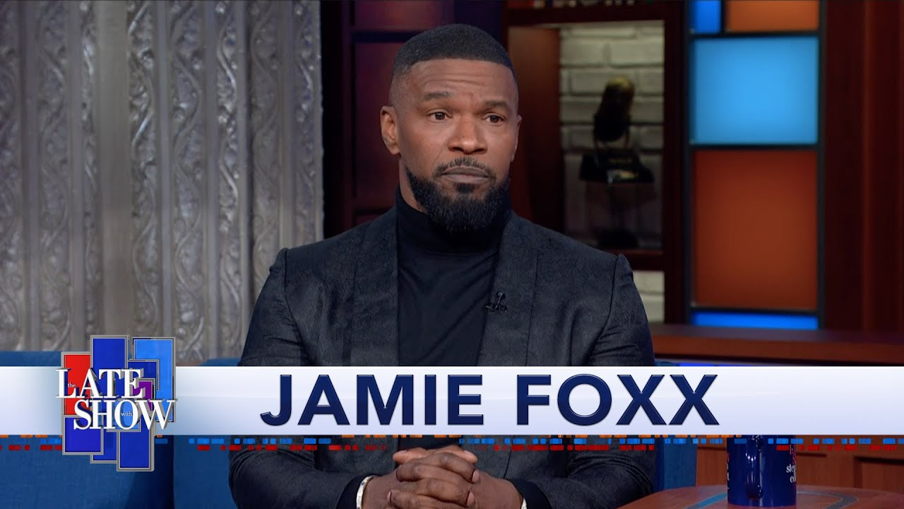 Jamie Foxx's Entire Career Led Him To This Role In