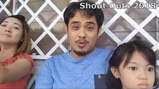 Baixar Filipino Youtubers Pareng Don, Wife Maricamz and Cailee | Pareng Don TV