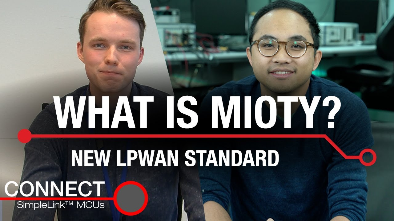 Connect: What is MIOTY Technology?