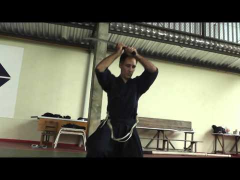 Kendo - Associação Nikkei