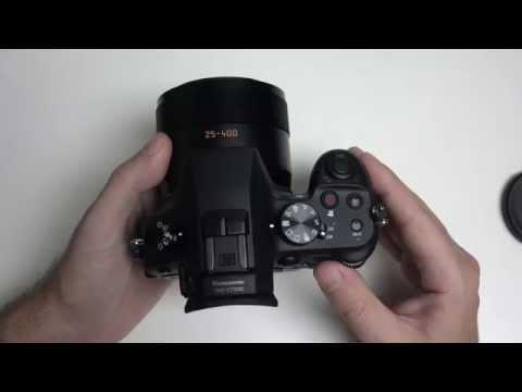 Panasonic DMC-FZ1000 Digitally Digested Review
