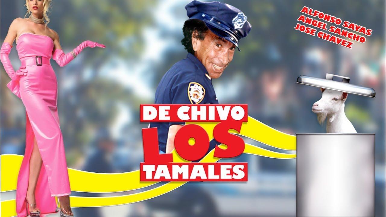 De chivo los tamales (1991)   MOOVIMEX powered by Pongalo - YouTube