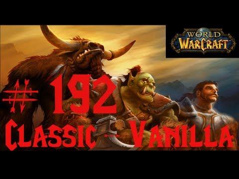World of Warcraft Classic - Let´s Play  #192 (Vanilla) [German] [HD]