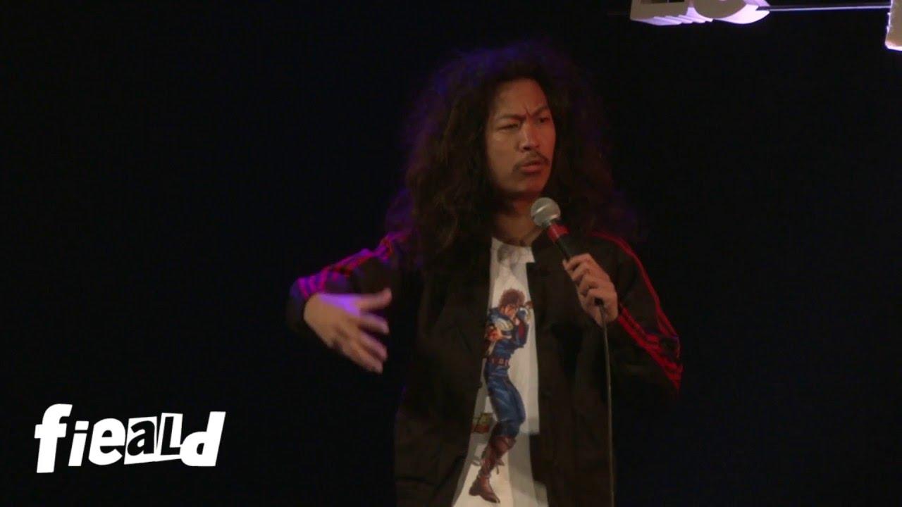 Giorgio Mental Expert se transforme en Bun Hay Mean AKA Chinois Marrant !