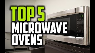 Best Microwaves in 2018 - Which Is The Best Microwave?