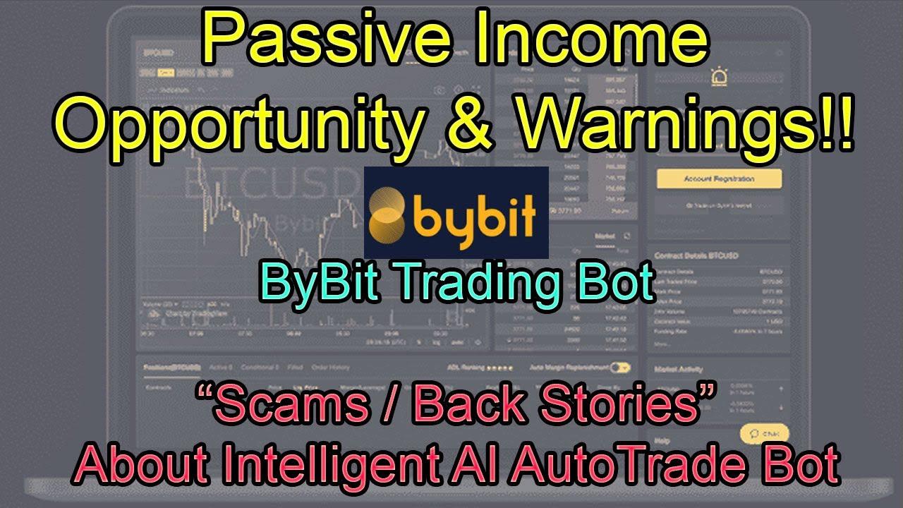 bybit bot