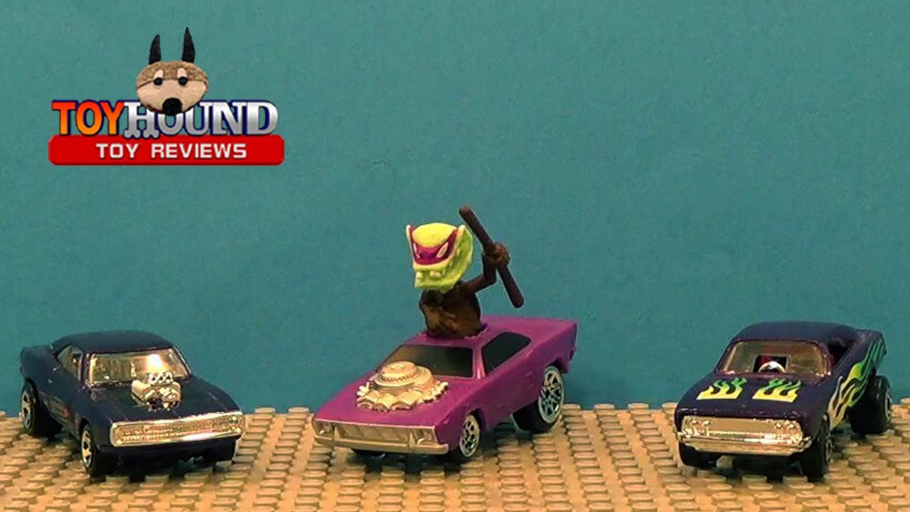 Teenage Mutant Ninja Turtles Tmachines Donnie In Speed