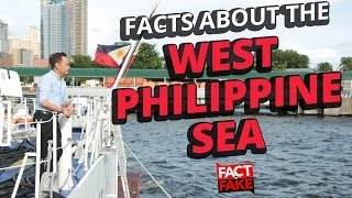 Fact or Fake with Joseph Morong: Facts You Need To Know On The West Philippine Sea