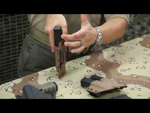 Raven Concealment Systems- Phantom Line Review- HD