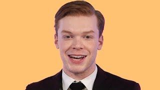 the best of: Cameron Monaghan