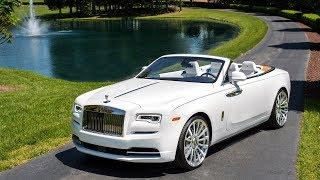Rolls Royce Dawn || Forgiato wheels
