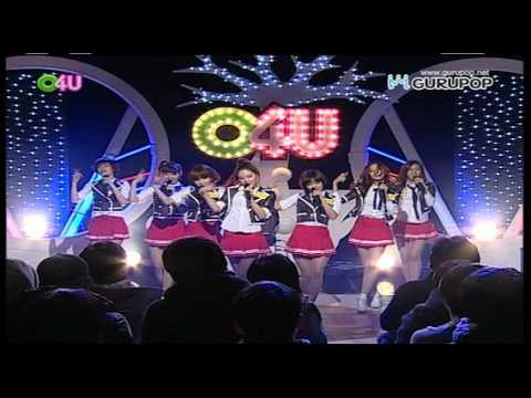 [GURUPOP] [O4U] Rainbow(레인보우) -  Not Your Girl