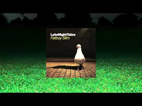 Trinity - Three Piece Suit (Late Night Tales: Fatboy Slim)