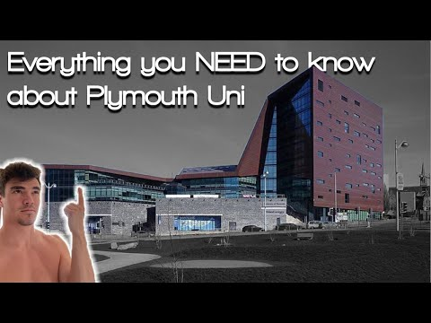 EVERYTHING you need to know about Plymouth University | Accommodation, Clubbing | The Descent Ep. 5