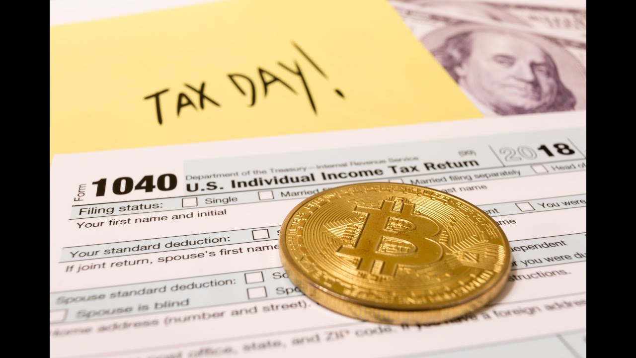 A tax loophole is helping bitcoin holders save tons of cash by ...