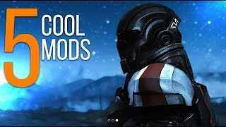 CONSOLE EDITION - 5 Cool Mods - Episode 15 - Fallout 4 Mods (PC/Xbox One)